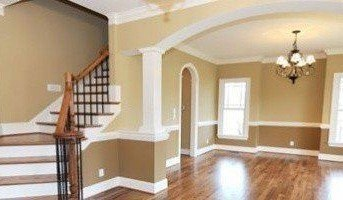 interior painting in toronto