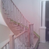 Before-Staining-Stair-Painting