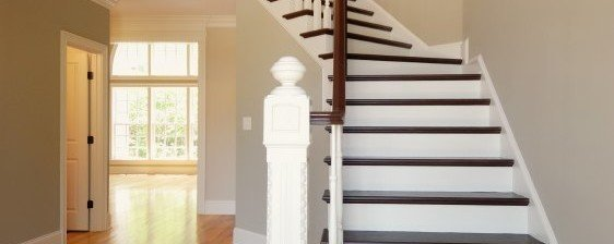 staircase refinishing in toronto