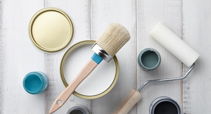 What Is Chalk Paint Chalk Paint Infographic